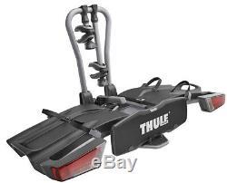 Thule Easyfold 931 Ahk Vélo Électrique Heckträger 2 Räder Neue Produktion 931014