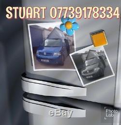 Toit Élévateur Poptop Vw T4, T5, T6 1 100 £ Ou 950 £ En Kit En Stock