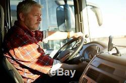 Tomtom Go Professionnel 6250 Trucker Truck Bus Van Lorry Permis VL Sat Nav Gps