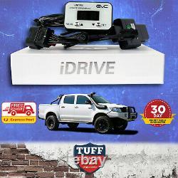 Toyota Hilux Kun26 2005 2015 Contrôleur Électronique Des Gaz Idrive Windbooster