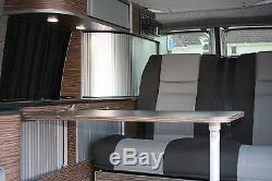Transporteur Renault T5 T6 Renault Trafic Conversion Mercedes Vito Camper / Campervan