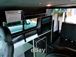 Transporteur Vw. Le T5. Le T4. Intérieur/unités/meubles. Lit Smev, Waeco, Rock And Roll