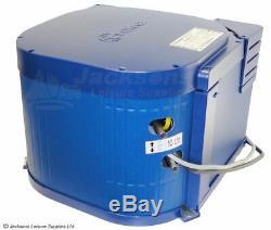 Truma Ultrastore Gas & Electric Caravan Motorhome Camper Van 10 Ltr Chauffe-eau