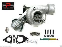 Turbolader 038145702g Vw Passat Audi 1.9 Tdi 96 Kw 131 Ch 2.0 Tdi 140 Ch 103kw