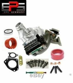 Turbolader V6 A6420900280 Mercedes-benz C E Clk Cls Sprinter 320cdi 224ps 165kw
