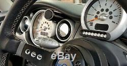 Universal Progressif Séquentiel Led RPM Décalage Race Light Rallye Piste Shiftlight