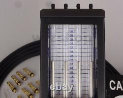 Vacuometro Sincronizzazione Carburatori E Iniezione Par Moto 2 3 4 Cilindri