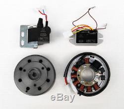 Vape Zündung 12v 35avec 35w Simson S50 S51 S70 S53 S83 Magnete Tuning