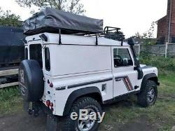 Ventura Deluxe 1.4 Roof Top Tente + Annexe Camping Overland Land Rover Expedition