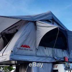 Ventura Deluxe 1.4 Toit Tente 3 Personne Camping Overland 4x4 Land Rover Van T5 Voiture