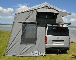 Ventura Extended Stay Deluxe 1.4 Roof Top Tente + Annexe Camping Overland Expédition