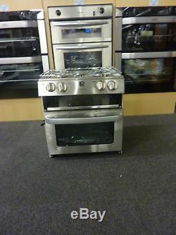 Voyager Cooker 4500 Four Plaque & Grill Gpl Bateau / Caravan / Motorhome