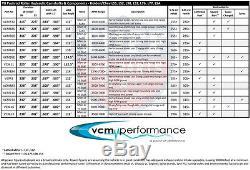 Vt VX Vy Vz Holden Commodore V8 Ensemble De Cames Ls1 Arbre À Cames VCM + Poussoirs Dual Spr
