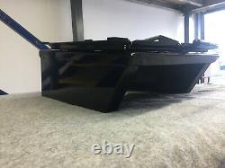 Vw T5 T5.1 T6 Transporteur Caravelle Camper Base Pivotante T5 / T6 Base Monoplace
