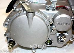 Yx Gpx 160cc 4gear Coup De Pied Manuel D'embrayage De Démarrage Du Moteur Moteur Pit Pro Trail Dirt Bike